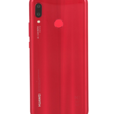 Huawei Nova 3 4/128GB Red RUS