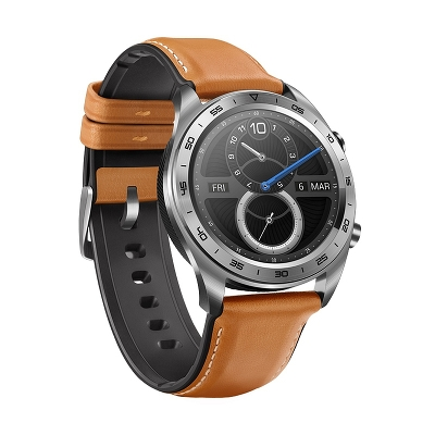 Умные часы Honor Watch Magic Brown-Silver (TLS-B19) RUS