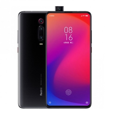 Xiaomi Mi 9T 6/64GB Black EU