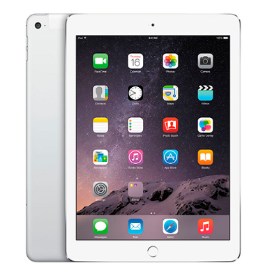 Apple iPad Mini 5 (2019) 256GB Wi-Fi Silver