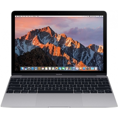 Apple Macbook 12 Retina 2017 (1.2GHz, 8GB, 256GB)
