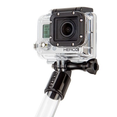 Монопод Transparent Extension Pole для GoPro