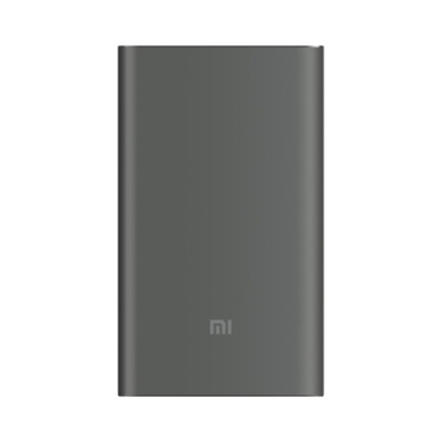 Внешний аккумулятор Xiaomi Mi Power Bank Pro 10000mAh Type-C (Black) (VXN4179CN)