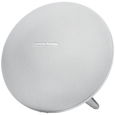 Harman Kardon Onyx Studio Portable Bluetooth Speaker White