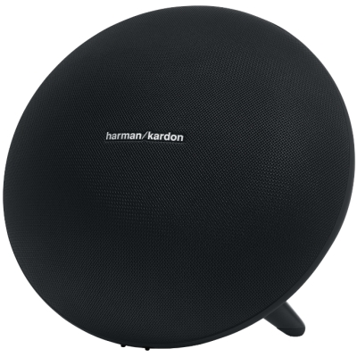 Harman Kardon Onyx Studio Portable Bluetooth Speaker Black