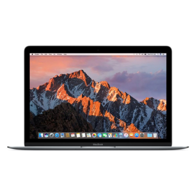 Apple Macbook 12 Retina 2017 MNYF2 (1.2GHz, 8GB, 256GB) Space Gray