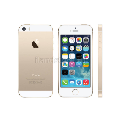 Apple iPhone 5S 16GB Gold LTE A1457