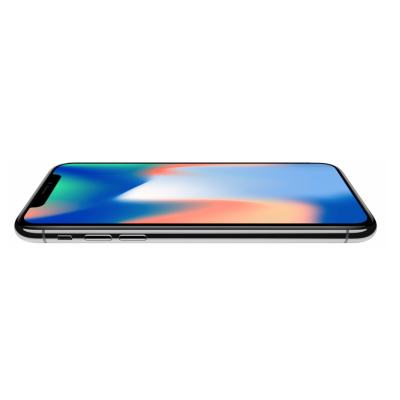 Apple iPhone X 256Gb Silver A1901
