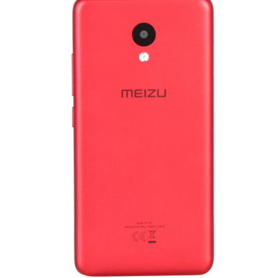 Meizu M5C 2/16GB Red EU