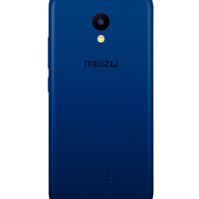 Meizu M5C 2/16GB Blue EU