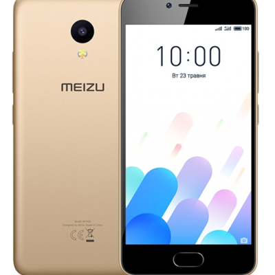 Meizu M5C 2/16GB Gold EU
