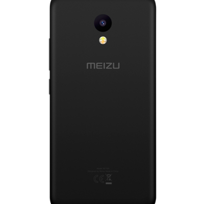 Meizu M5C 2/16GB Black EU