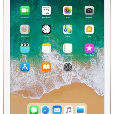 "Apple iPad 2018 9,7"" 32Gb Wi-Fi + Cellular Gold"