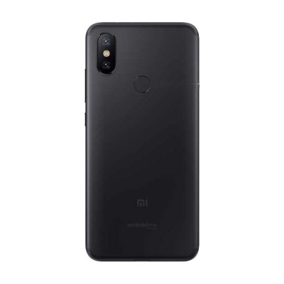 Xiaomi Mi A2 4/64GB Black EU