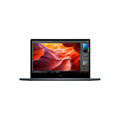 "Xiaomi Mi Notebook Air 13.3"" Gray (i7 8550U, 8GB, 256GB SSD, GeForce MX150 2GB)"