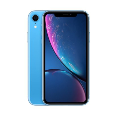 Apple iPhone XR 256Gb Blue EU