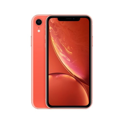 Apple iPhone XR 256Gb Coral EU