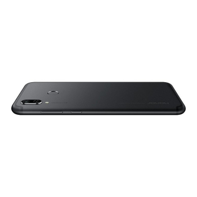 Huawei Honor Play 4/64GB Black RUS