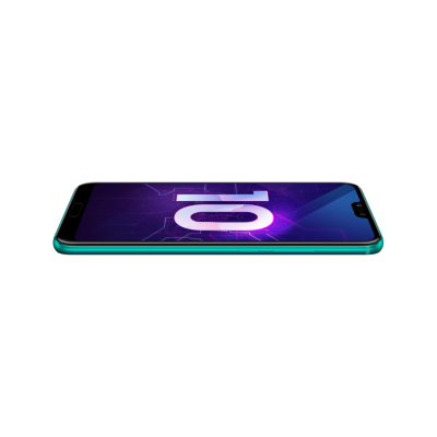 Honor 10 4/128GB Green RUS