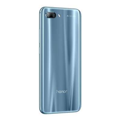 Honor 10 4/64GB Gray RUS