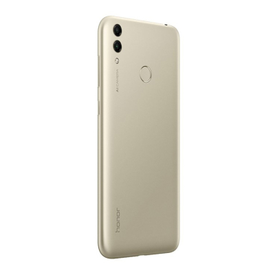 Honor 8C 3/32GB Gold