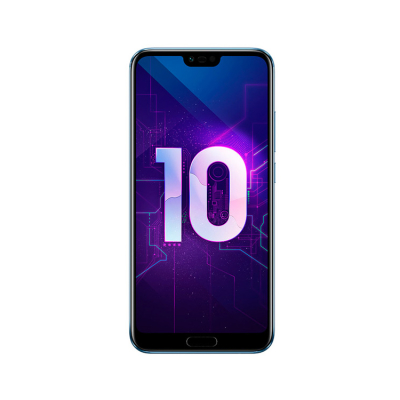 Honor 10 4/128GB Gray RUS