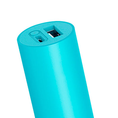 Внешний аккумулятор Xiaomi Mi Power Bank ZMI PB630 3000mah (Tiffany)