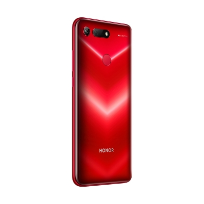 Honor View 20 8/256GB Phantom Red RUS