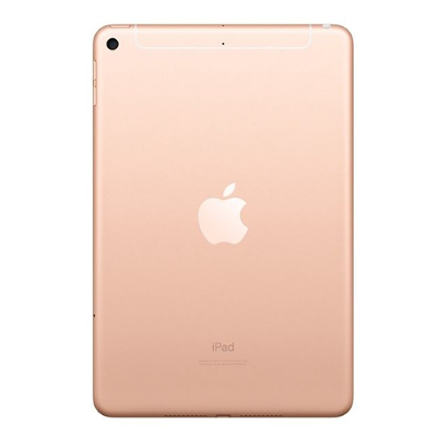Apple iPad Mini 5 (2019) 256GB Wi-Fi + Cellular Gold