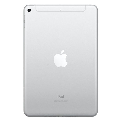 Apple iPad Mini 5 (2019) 256GB Wi-Fi + Cellular Silver
