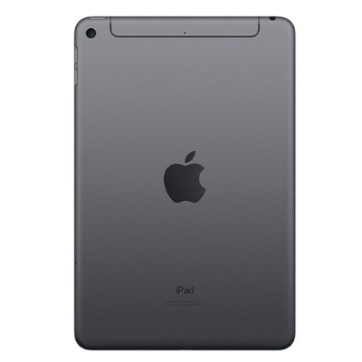 Apple iPad Mini 5 (2019) 256GB Wi-Fi + Cellular Space Gray