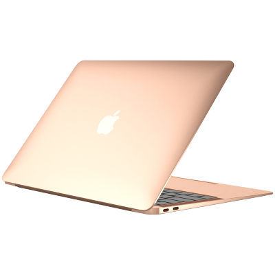 Apple MacBook Air 13 (2019) MVFM2 Gold (Core i5,1.6Ghz,8gb,128gb)