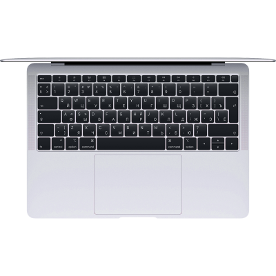 Apple MacBook Air 13 (2019) MVFK2 Silver (Core i5,1.6Ghz,8gb,128gb)