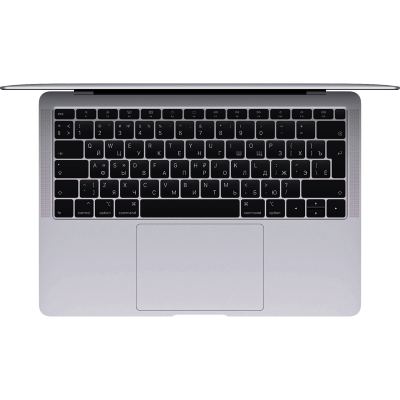 Apple MacBook Air 13 (2019) MVFH2 Space Gray (Core i5,1.6Ghz,8gb,128gb)