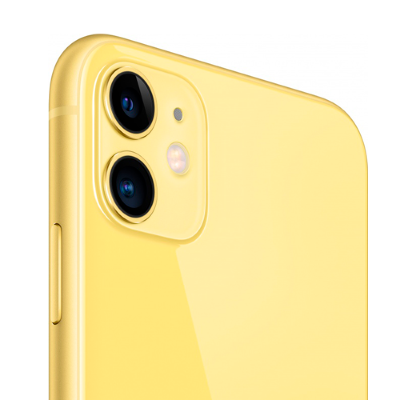 Apple iPhone 11 128GB Yellow EU