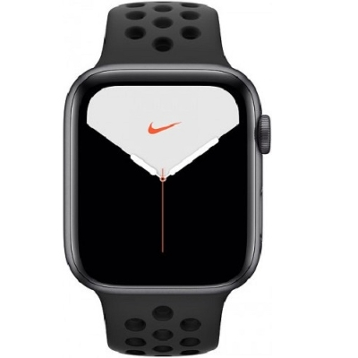 Apple Watch S5 Nike+ 40mm GPS SpGray Al/Bl Nike Sport Band EU