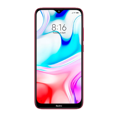 Xiaomi Redmi 8 3/32GB Red EU