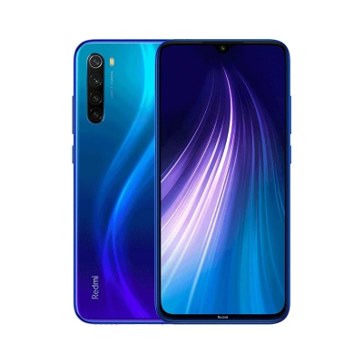 Xiaomi Redmi Note 8T 3/32GB Starscape Blue
