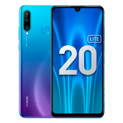 Honor 20 Lite 4/128GB Peacock Blue
