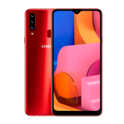 Samsung Galaxy A20s 3/32GB (Red)