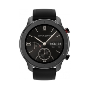 Умные часы Amazfit GTR 42mm Starry Black (A1910)