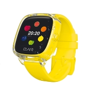 Детские часы Elari Kidphone Fresh Yellow (KP-F)