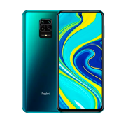 Xiaomi Redmi Note 9S 4/64GB Blue