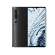Xiaomi Mi Note 10 6/128GB Midnight Black