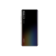 Huawei Y8P 4/128GB Midnight Black
