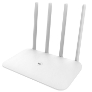 Роутер Xiaomi Mi WiFi Router 4 White