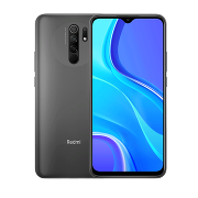 Xiaomi Redmi 9 3/32GB NFC Black