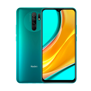 Xiaomi Redmi 9 4/64GB NFC Green