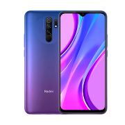 Xiaomi Redmi 9 4/64GB NFC Purple