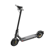 Электросамокат Xiaomi Mi Electric Scooter Essential Black (FBC4022GL) (Русс версия)